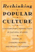 Rethinking Popular Culture 1st Edition 9780520068933 0520068939