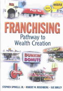 Franchising 1st Edition 9780130097170 0130097179