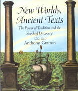 New Worlds, Ancient Texts 0 9780674618763 0674618769