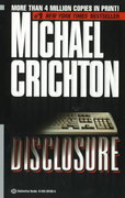 Disclosure 1st Edition 9780345391056 0345391055
