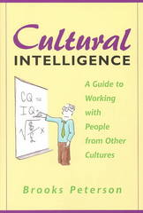 Cultural Intelligence 0 9781931930000 1931930007