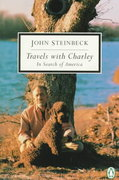Travels with Charley in Search of America 0 9780140187410 0140187413