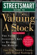 Streetsmart Guide to Valuing a Stock 2nd Edition 9780071416665 0071416668