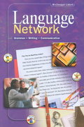 Language Network 1st Edition 9780395967423 0395967422