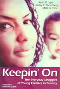 Keepin' On 1st edition 9781557667816 1557667810