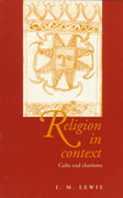 Religion in Context 2nd Edition 9780521566346 0521566347