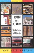 Shopping for Identity 0 9780805210934 0805210938
