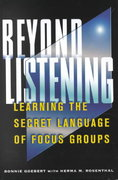 Beyond Listening 1st edition 9780471395621 0471395625