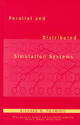 Parallel and Distributed Simulation Systems 1st Edition 9780471183839 0471183830