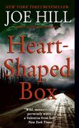 Heart-Shaped Box 0 9780061147944 006114794X