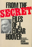 From the Secret Files of J. Edgar Hoover 0 9780929587677 0929587677