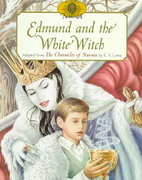 Edmund and the White Witch 0 9780064435062 0064435067