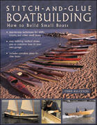Stitch-and-Glue Boatbuilding 1st edition 9780071440936 0071440933