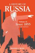 A History of Russia 2nd Edition 9781843310341 1843310341