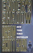 Ender's Shadow 1st edition 9780812575712 0812575717