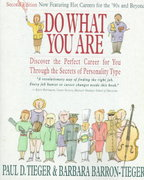 Do What You Are 2nd Edition 9780316845229 0316845221