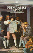 The Federalist Papers 0 9780451625410 0451625412