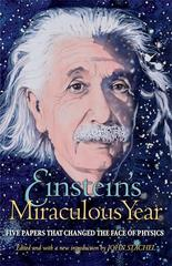 Einstein's Miraculous Year 0 9780691059389 0691059381