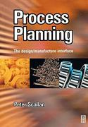 Process Planning 1st Edition 9780750651295 0750651296