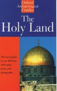 The Holy Land 5th edition 9780199236664 0199236666