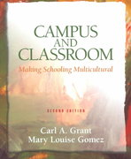 Campus and Classroom 2nd edition 9780139488788 0139488782