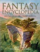 Fantasy Encyclopedia 0 9780753458471 0753458470