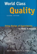 World Class Quality 2nd edition 9780814404270 0814404278