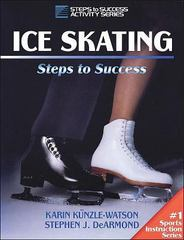 Ice Skating 1st Edition 9780873226691 0873226690