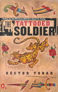 The Tattooed Soldier 1st Edition 9780140288612 0140288619