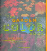 The Garden Color Book 0 9780811828345 0811828344