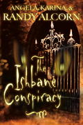 The Ishbane Conspiracy 1st Edition 9781576738177 1576738175