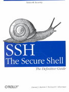 Ssh, the Secure Shell 1st edition 9780596000110 0596000111