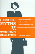 Gender Myths V. Working Realities 0 9780814799178 0814799175