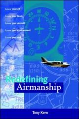 Redefining Airmanship 1st Edition 9780070342842 0070342849