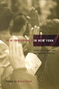 New Immigrants in New York 2nd edition 9780231124157 0231124155