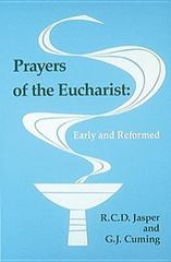 Prayers of the Eucharist 3rd Edition 9780814660850 0814660851