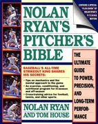 Nolan Ryan's Pitcher's Bible 0 9780671705817 0671705814