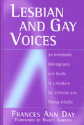 Lesbian and Gay Voices 0 9780313311628 0313311625