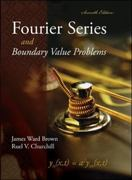 Fourier Series and Boundary Value Problems 7th edition 9780073051932 0073051934