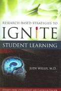 Research-Based Strategies to Ignite Student Learning 1st Edition 9781416603702 1416603700