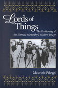 Lords of Things 1st Edition 9780824825584 0824825586