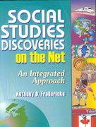 Social Studies Discoveries on the Net 0 9781563088247 156308824X