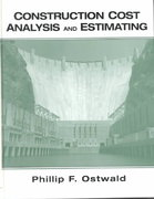 Construction Cost Analysis and Estimating 1st edition 9780130832078 0130832073