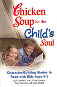 Chicken Soup for the Child's Soul 0 9780757305894 075730589X