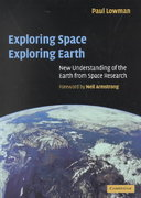 Exploring Space, Exploring Earth 1st edition 9780521890625 0521890624