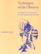 Techniques of the Observer 1st Edition 9780262531078 0262531070