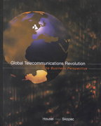 Global Telecommunications Revolution 1st edition 9780070007864 0070007861