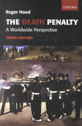 The Death Penalty 3rd edition 9780199251285 0199251282