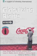 Globalizing Rights 0 9780192803054 0192803050