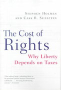 The Cost of Rights 0 9780393320336 0393320332